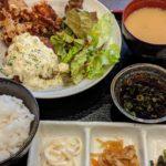鶏motto② ★★★☆☆【大阪】