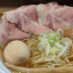 麺屋 優光 ★★★★☆【京都】