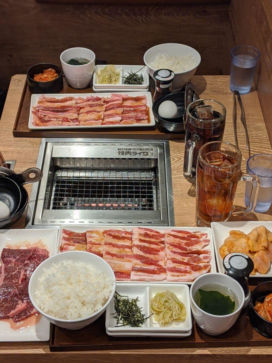 札幌 焼肉 ライク
